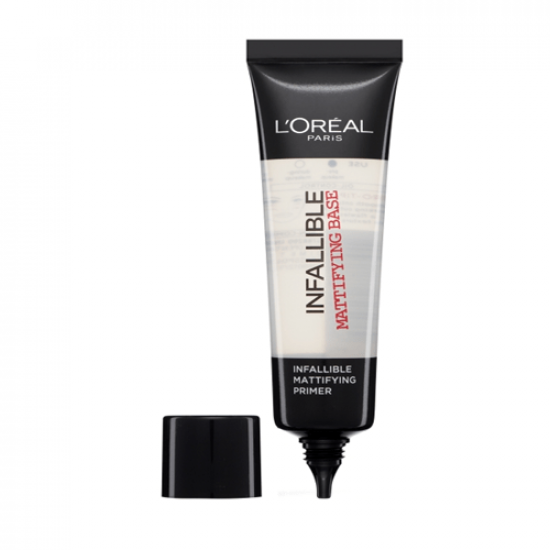 Infallible Primer from L'Oreal Paris