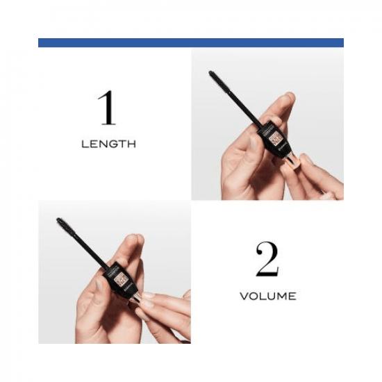 Bourjois Twist Up The Volume Mascara - Ultra Black