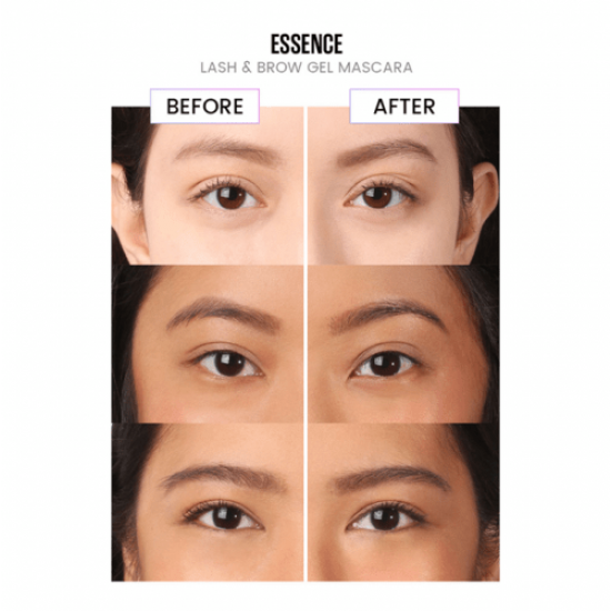 Essence Lash and Brow Mascara - Clear