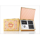 Benefit bling brow set ( zimam ) eyebrow, nose and lip stickers