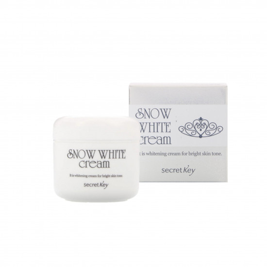 SNOW WHITE CREAM - 50 G